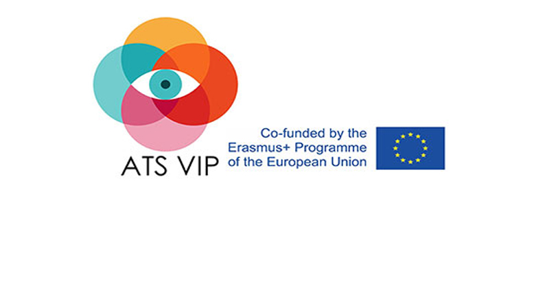 ATS VIP a European project focused on accessible tourism.